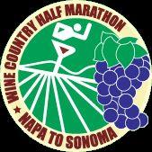 Napa to Sonoma Half Marathon