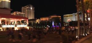 2011 Las Vegas Half Marathon